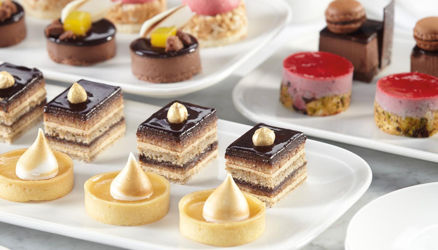 INNOFOODS Desserts_Plated