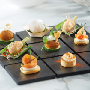 INNOFOODS Finger Foods & Canapes