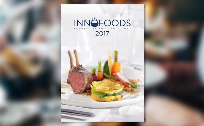 INNOFOODS HK 2017 Catalogue