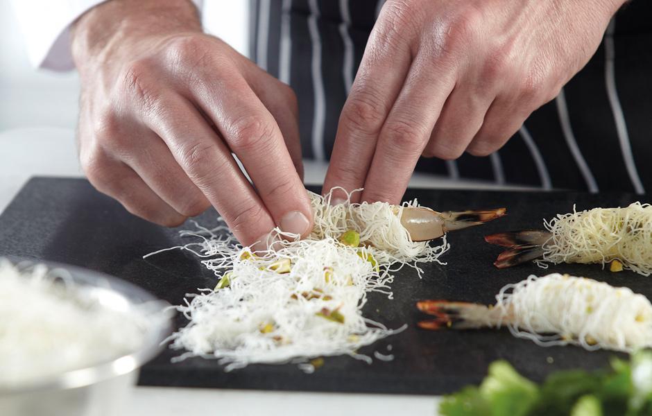 Fingerfood-prep-Innovative food solutions