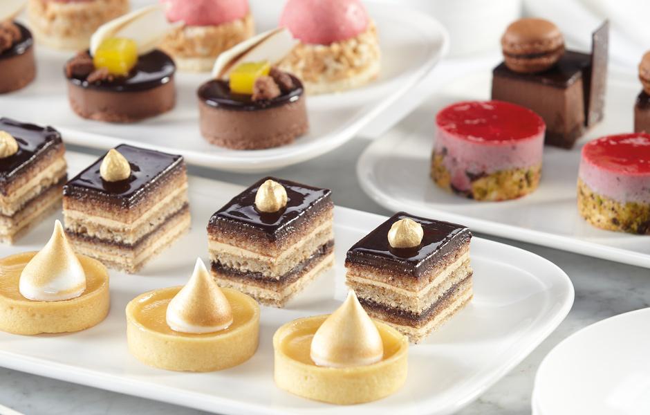 Inspirational Desserts & Cakes